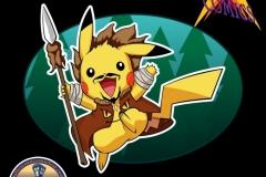 PikachuXKravenTheHunter