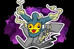 PikachuXMarshadow
