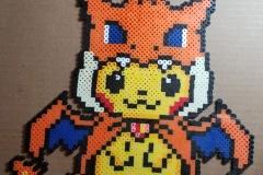Pikachu-Charizard